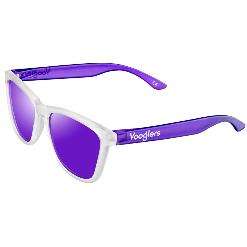 Fashion Polarized Sunglasses UV400 Lens Vooglers Formentera Beach Frame in Polycarbonate with High Quality